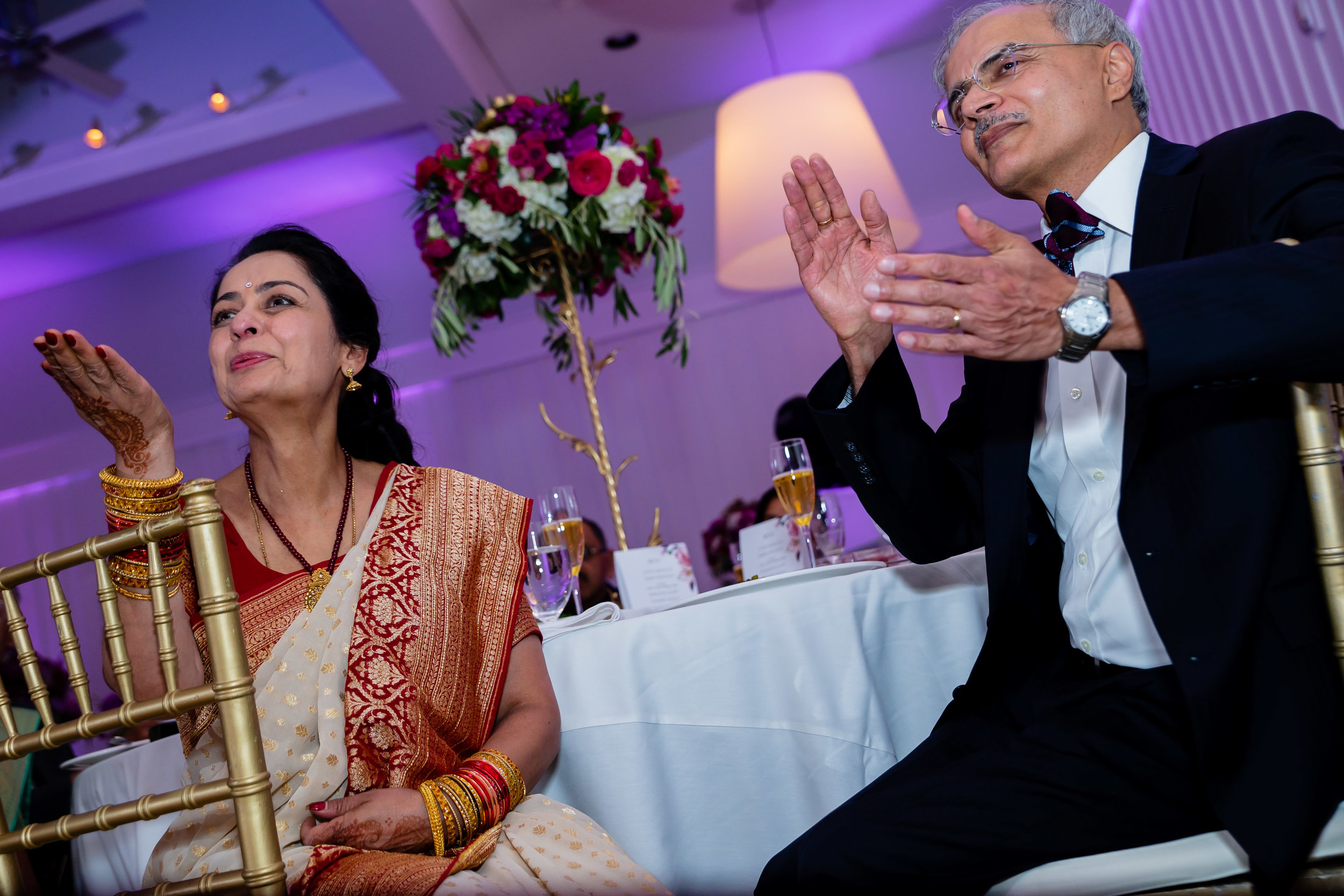 Indian wedding Napa