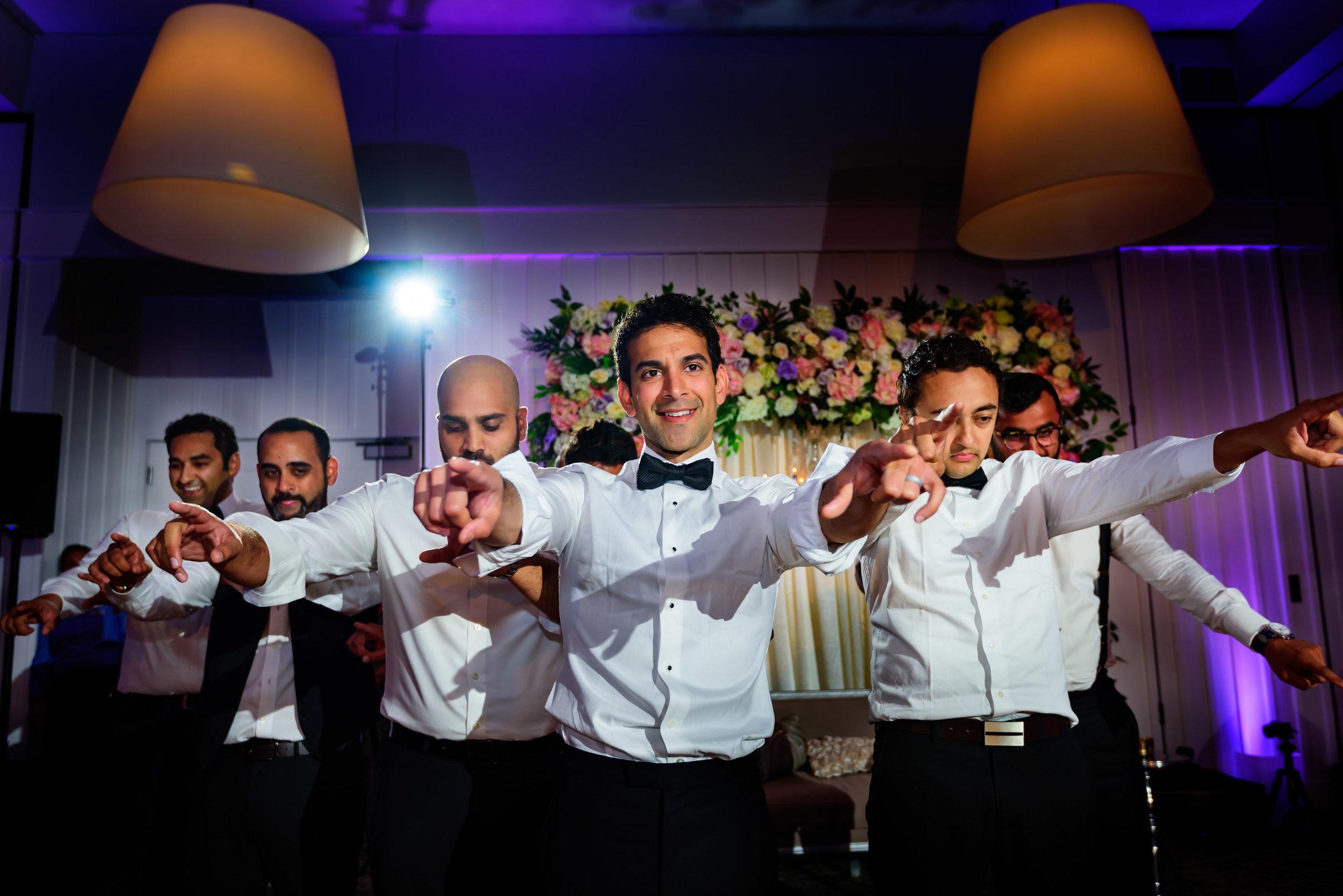Napa Indian wedding photography
