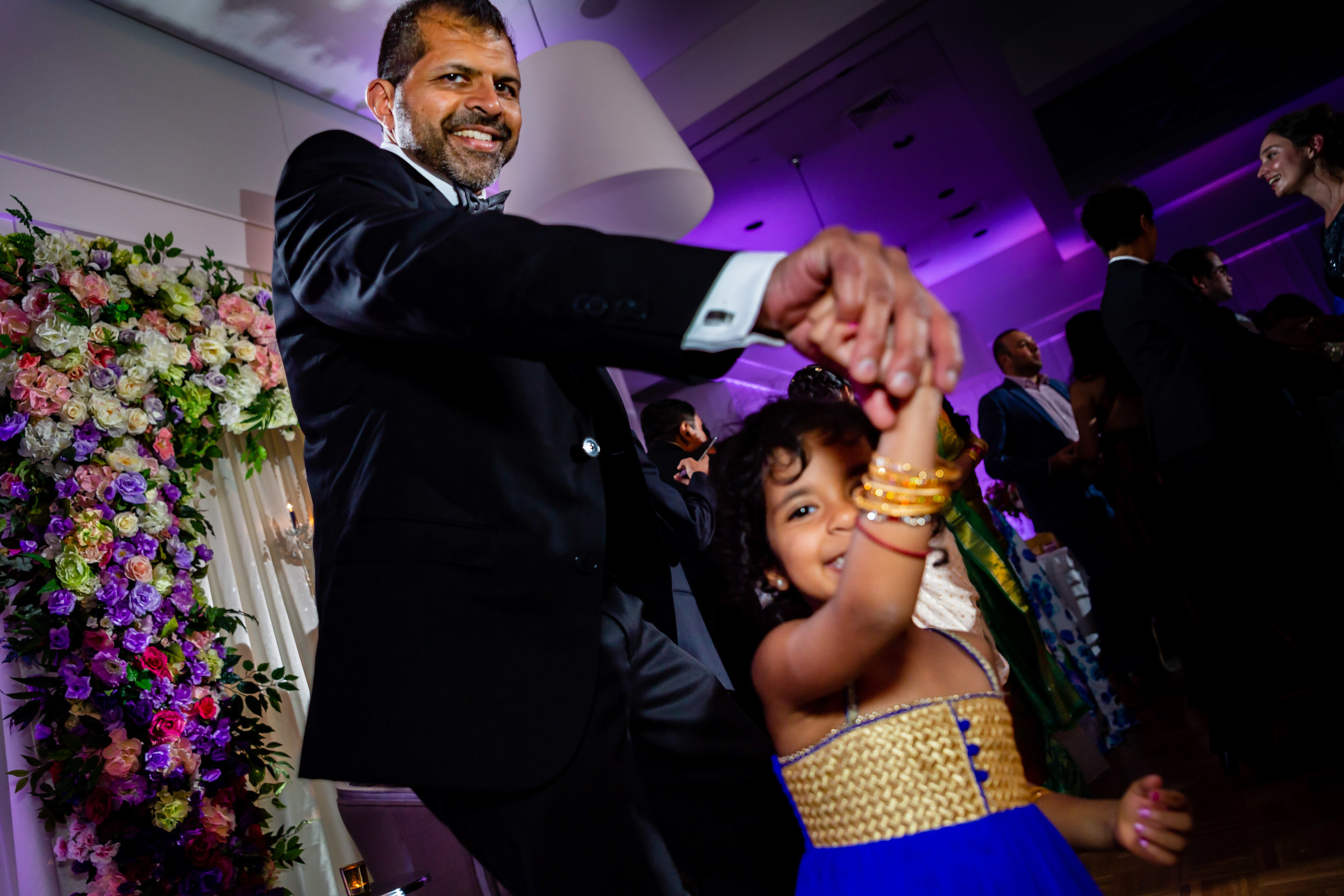 Indian Wedding Bay area