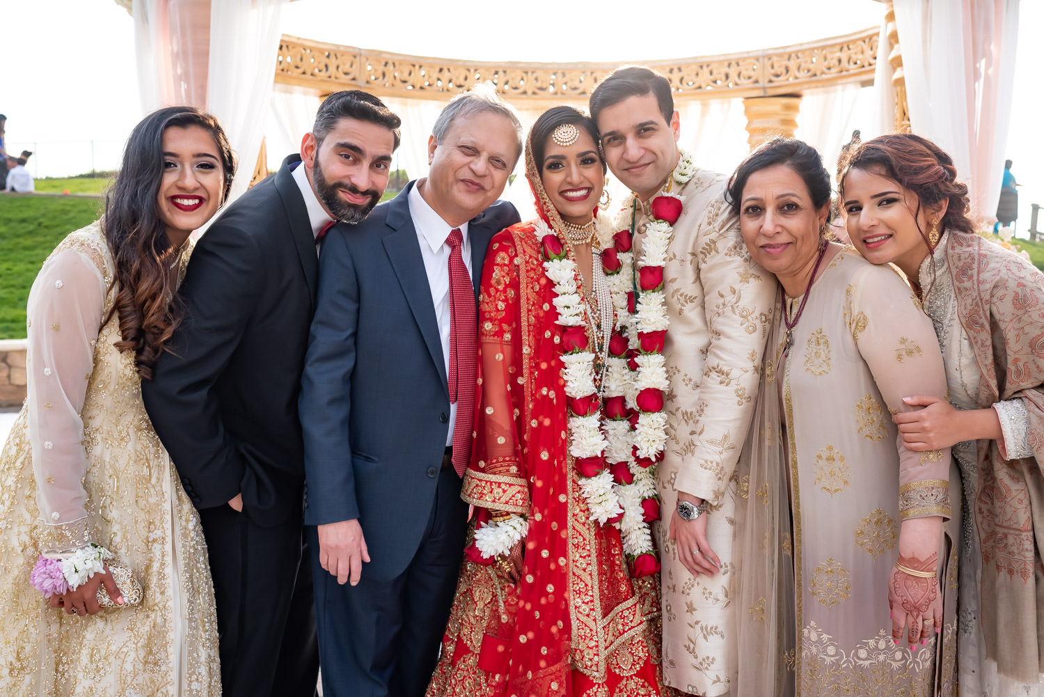 bay area Pakistani wedding photographer