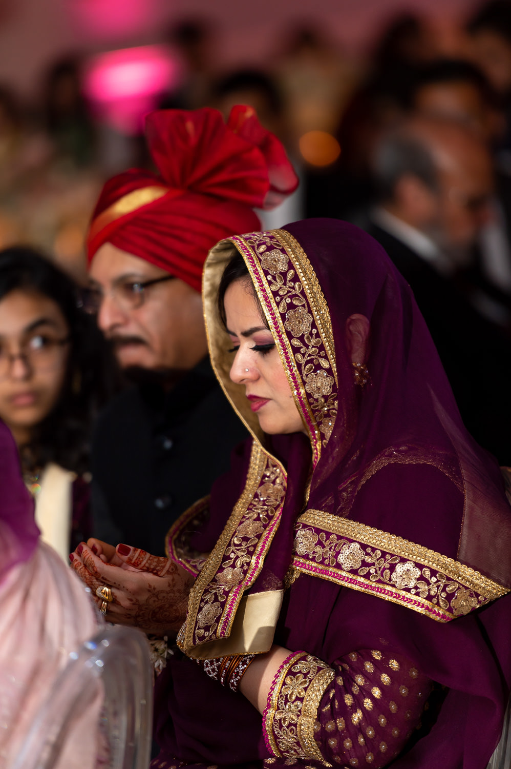 Pakistani wedding photographer