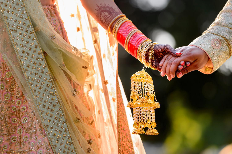 Ripon Modesto Indian Sikh Wedding