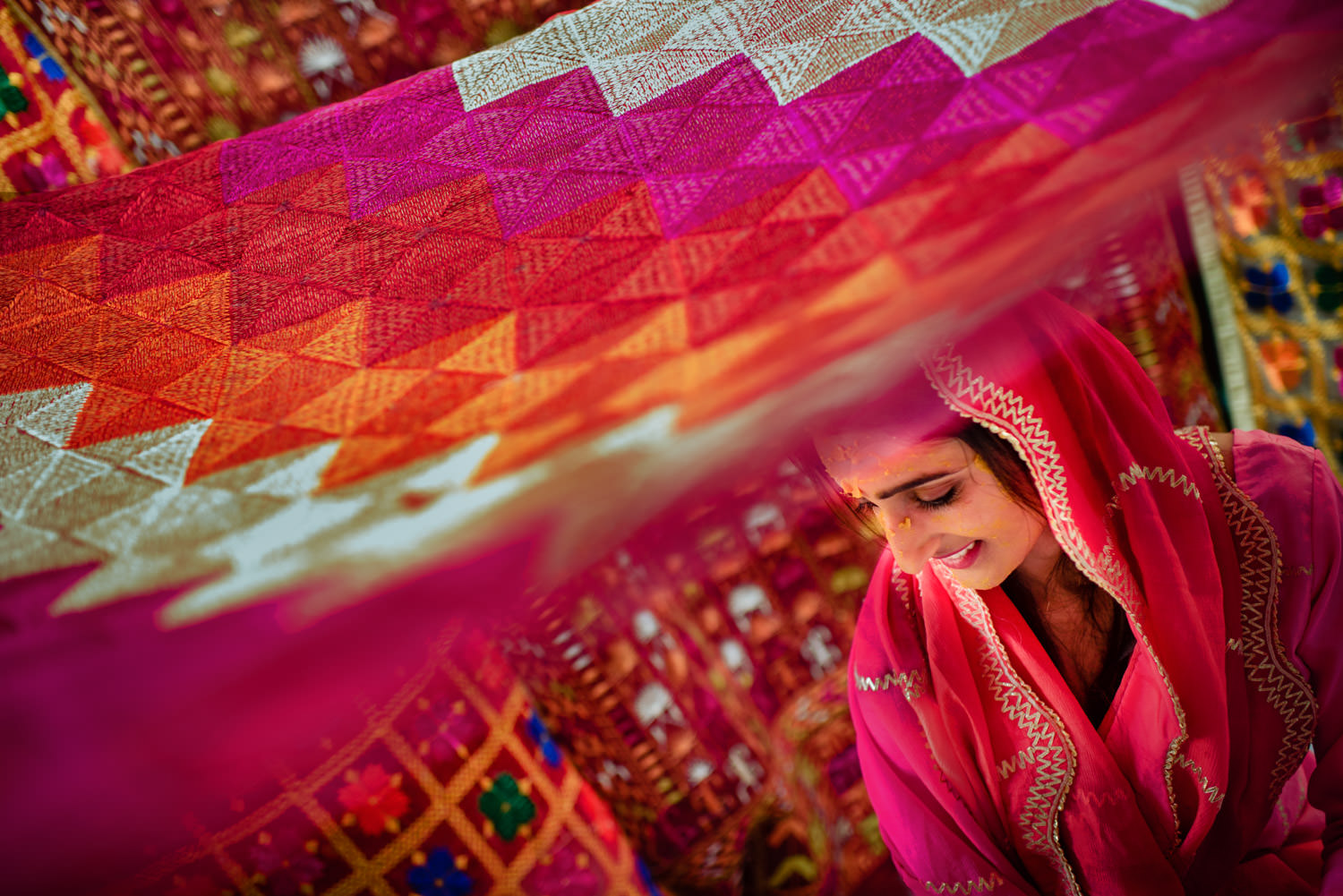 Stockton Sikh wedding photographer