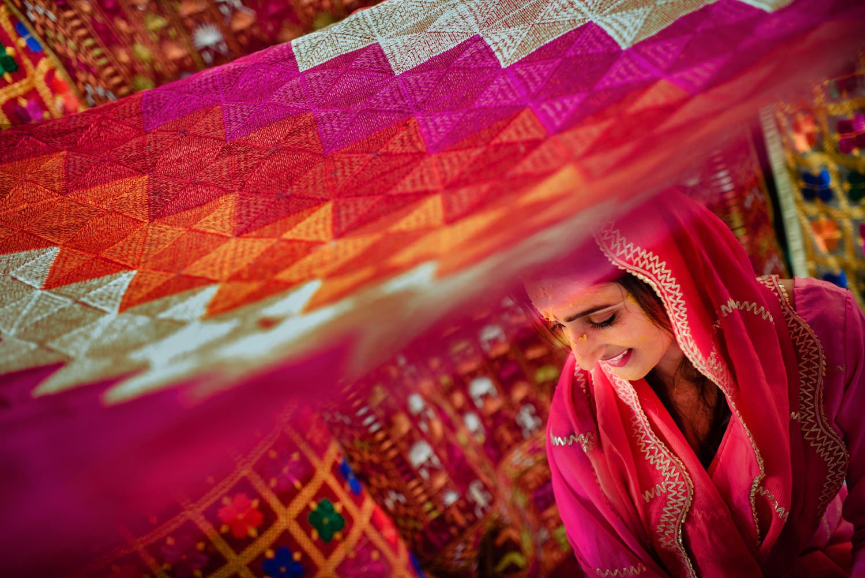 Stockton Sikh wedding photographer