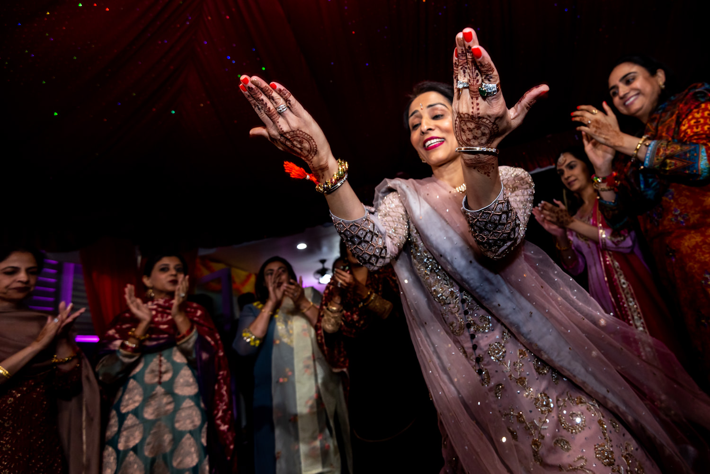 Sikh wedding photographer Stockton
