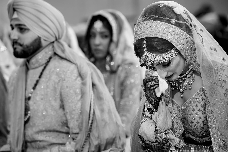 Indian Punjabi Sikh wedding photographer Lodi