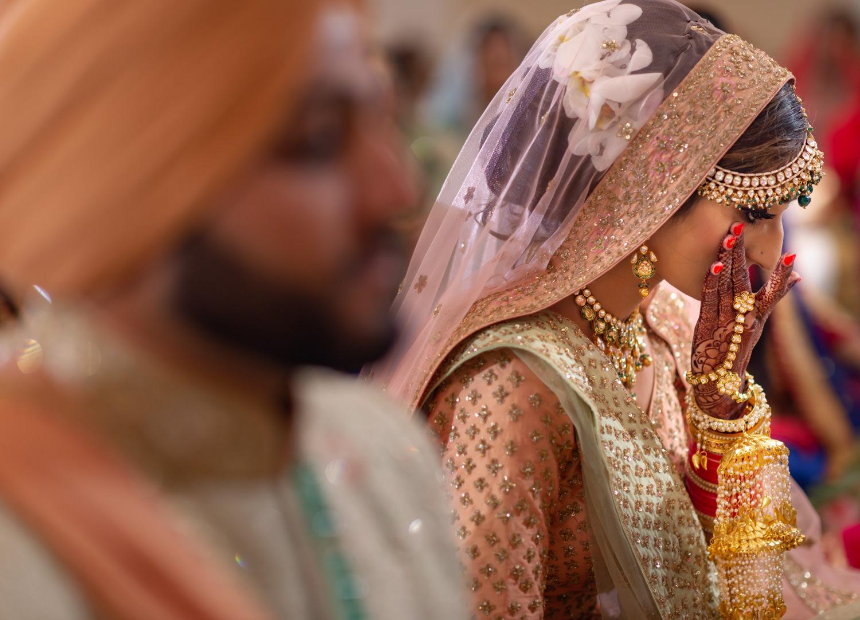 Indian Punjabi Sikh wedding photographer Sacramento