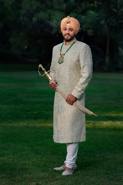 ndian Punjabi Sikh wedding Modesto