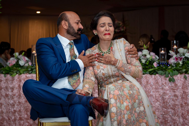 Indian Punjabi wedding Modesto