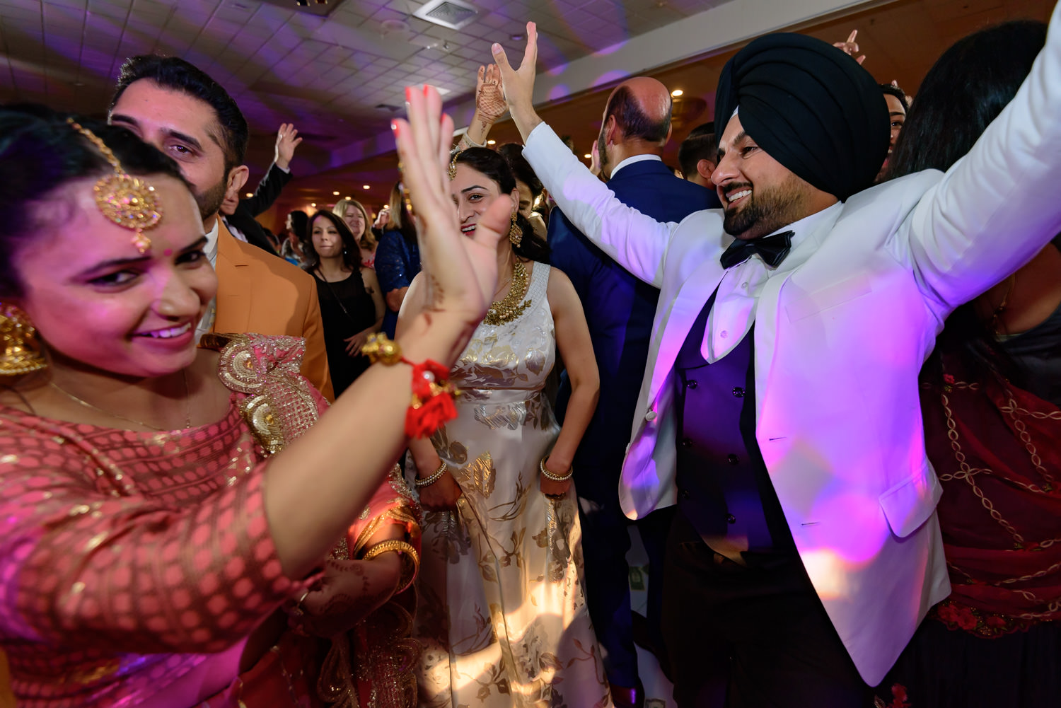 Sikh wedding photographer Sacramento