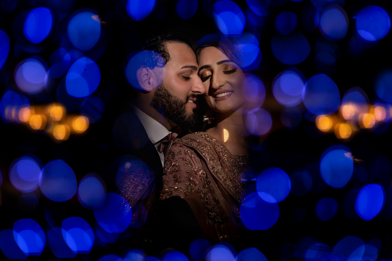 Indian Wedding Sai Decor
