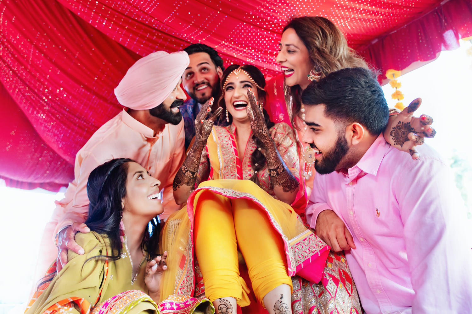 Punjabi Wedding Ripon