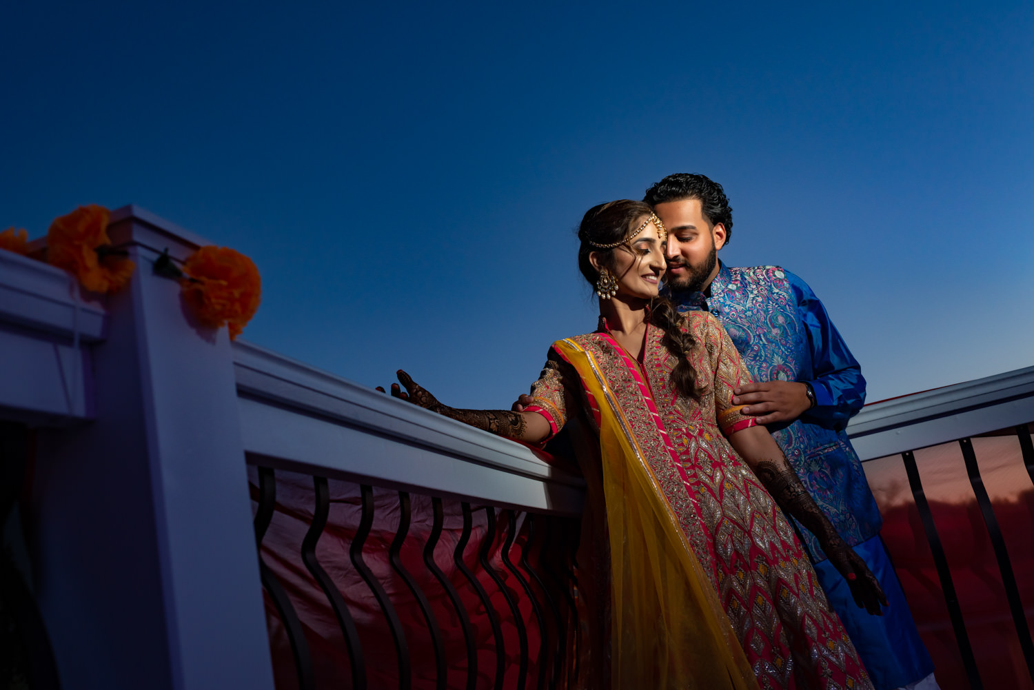 Indian Punjabi Wedding Ripon