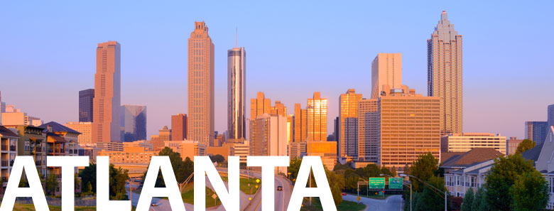 "The APA conference takes place in Atlanta this year - ""a city of the future with strong ties to its past"""