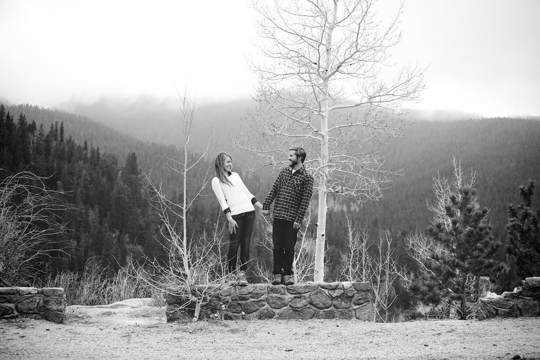 Echo Lake, Colorado, blanket, mountains, hammock, hiking, backpacking, coke, props, penguins, dressing up, crazy