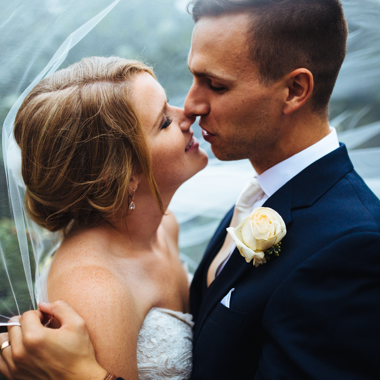 Prime - $7999Unlimited Coverage2 Photographers2 VideographersEngagement SessionFull Print ReleaseOnline Photo Gallery5-7 Minute Wedding Day FilmCeremony, Speeches & DanceOnline Video Gallery