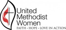 Meet once a month on the Second Sunday after the 10:45 am worship service. (Click on the Cross & Flame above to access more information about the United Methodist Women at Simpson Memorial United Methodist Church).