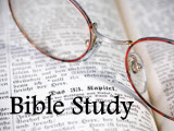 """Tuesday at Noon and  Wednesday at 7:00 PM  Sunday School at 9:45 AM  The current study for the Adult Class focuses on """"Making A Good Church Church Great: Becoming a Community God Calls His Home."""""""