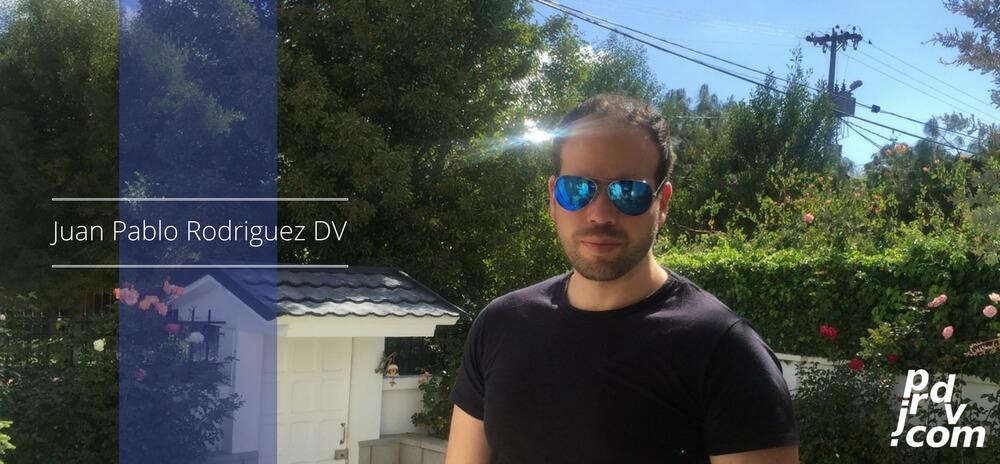 Juan Pablo Rodriguez DV