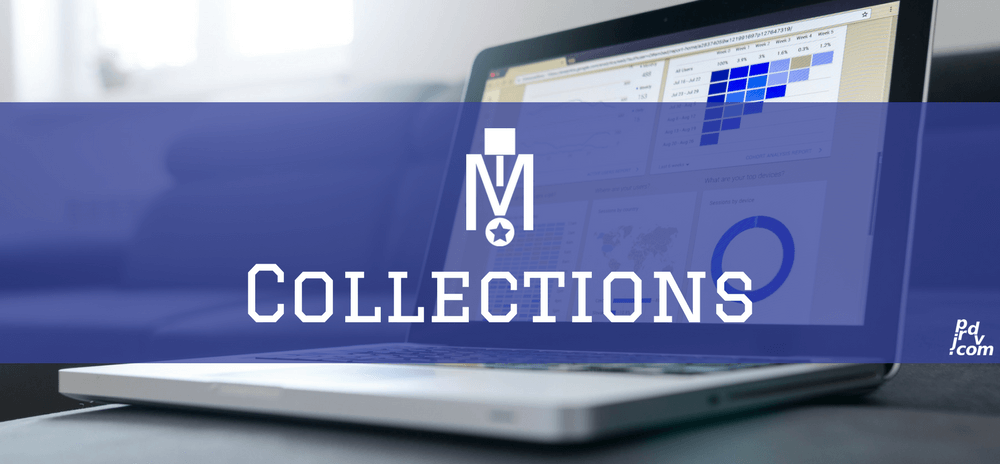 Magnobusiness Collections