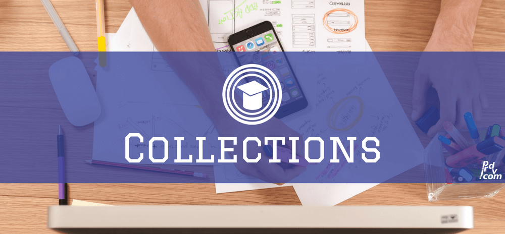 OnlineEduReview Collections
