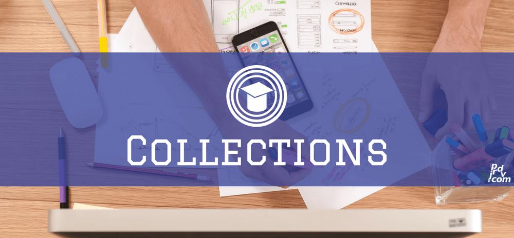 OnlineEduReview Collections