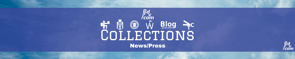 Site Collections and News/Press