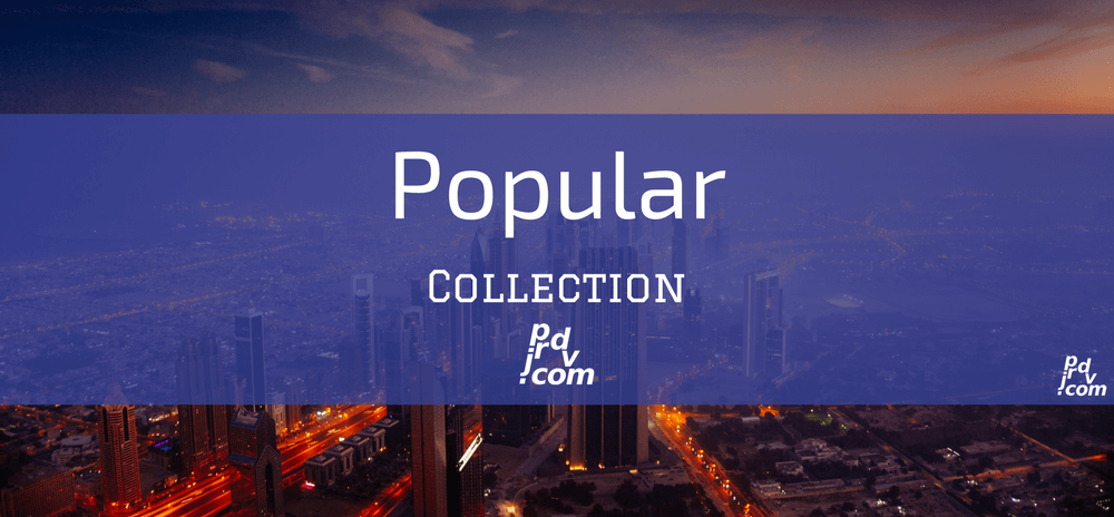 Popular Site Collection
