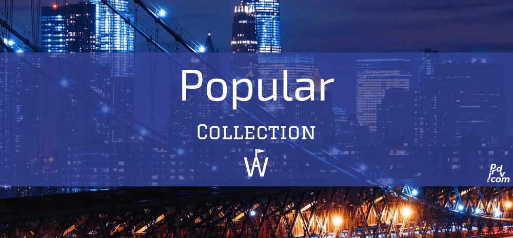 Popular Workavel Collection