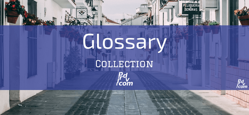 Glossary Site Collection