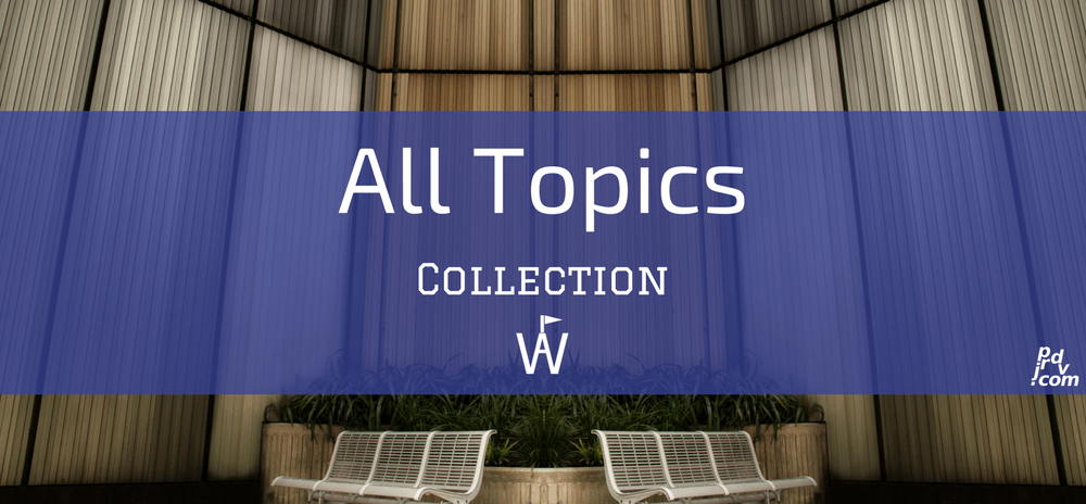 All Topics Workavel Collection