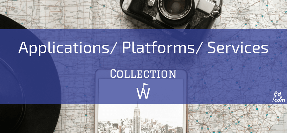 Application _ Platforms _ Services Workavel Collection