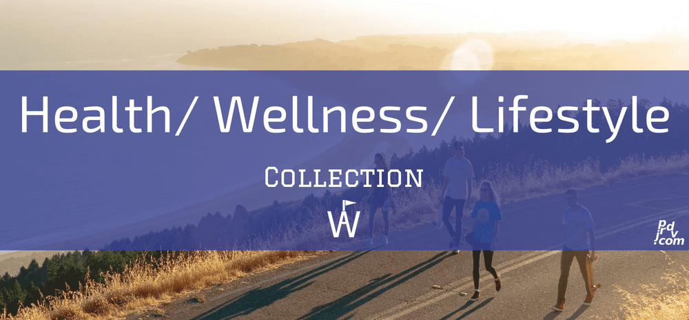 Health _ Wellness _ Lifestyle Workavel Collection