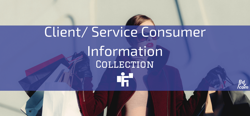 Client _ Service Consumer Information Freelanstyle Collection