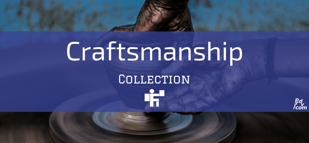 Craftsmanship Freelanstyle Collection