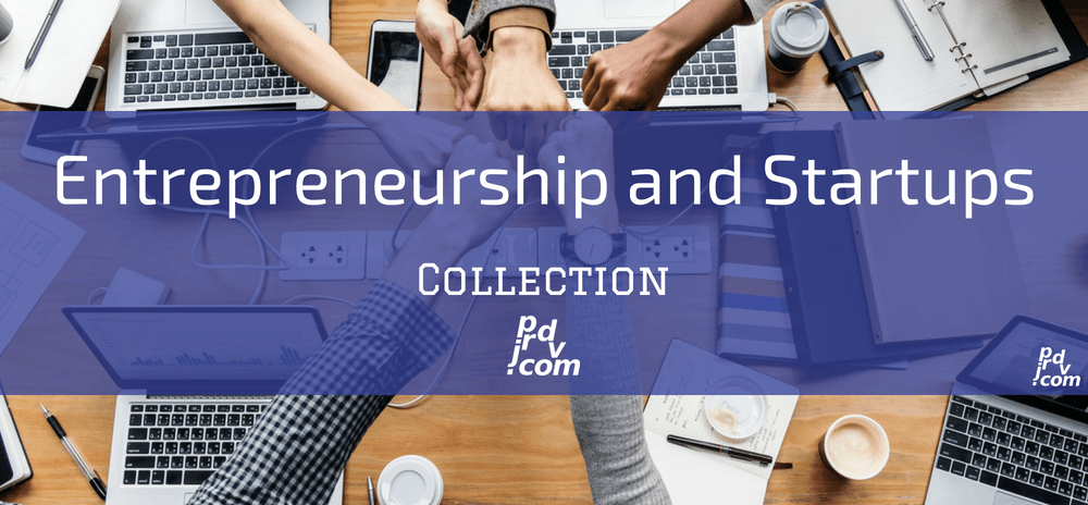 Entrepreneurship and Startups Site Collection