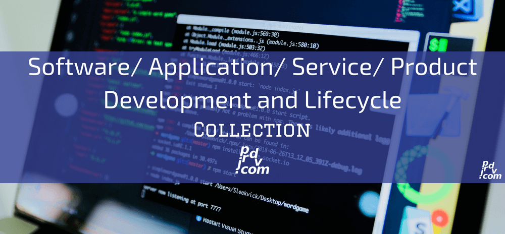Software _ Application _ Service _ Product Development and Lifecycle Site Collection