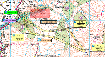 DOWNLOAD senior ROUTE MAP HERE