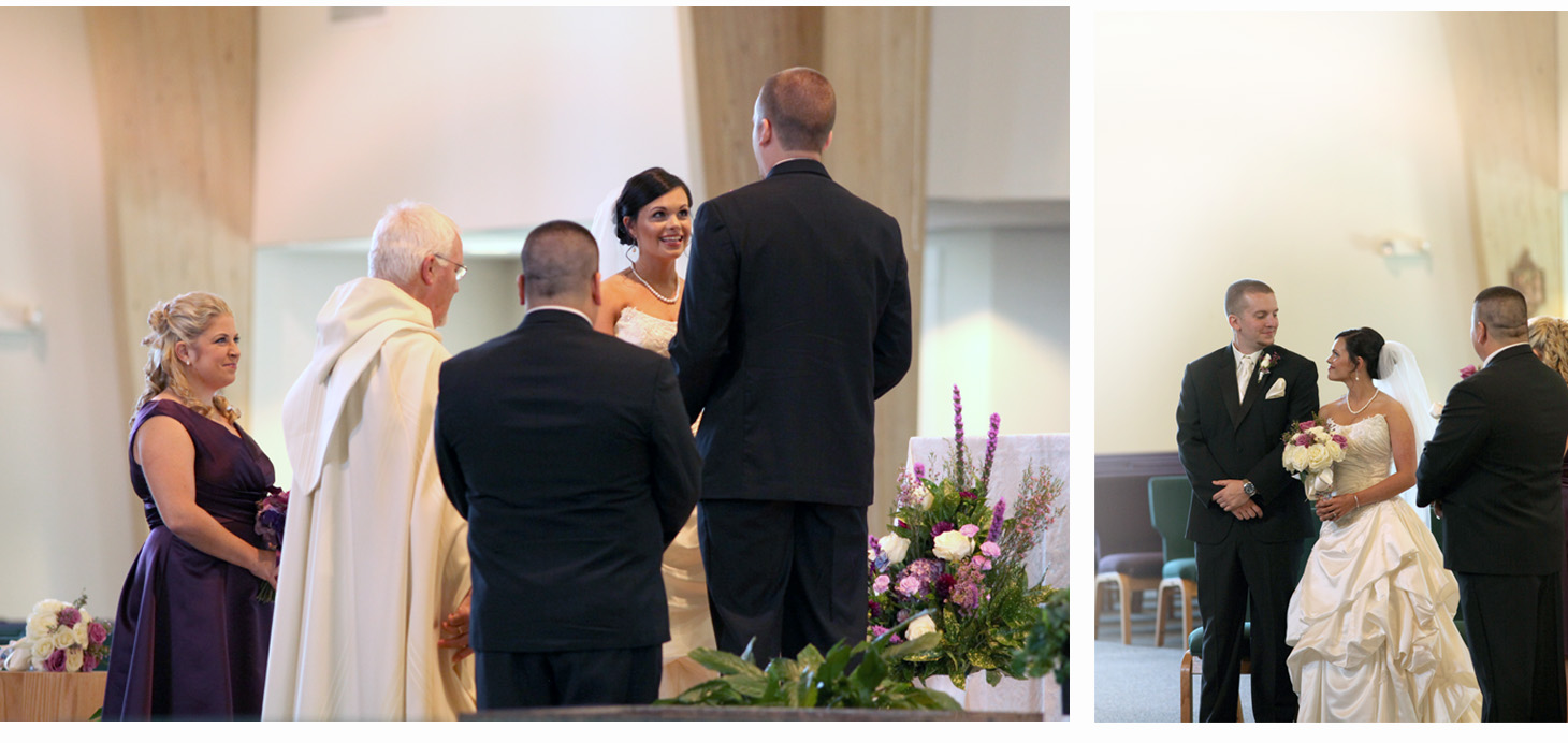 """This was so adorable- they JOYously said, """"I do!"""""""