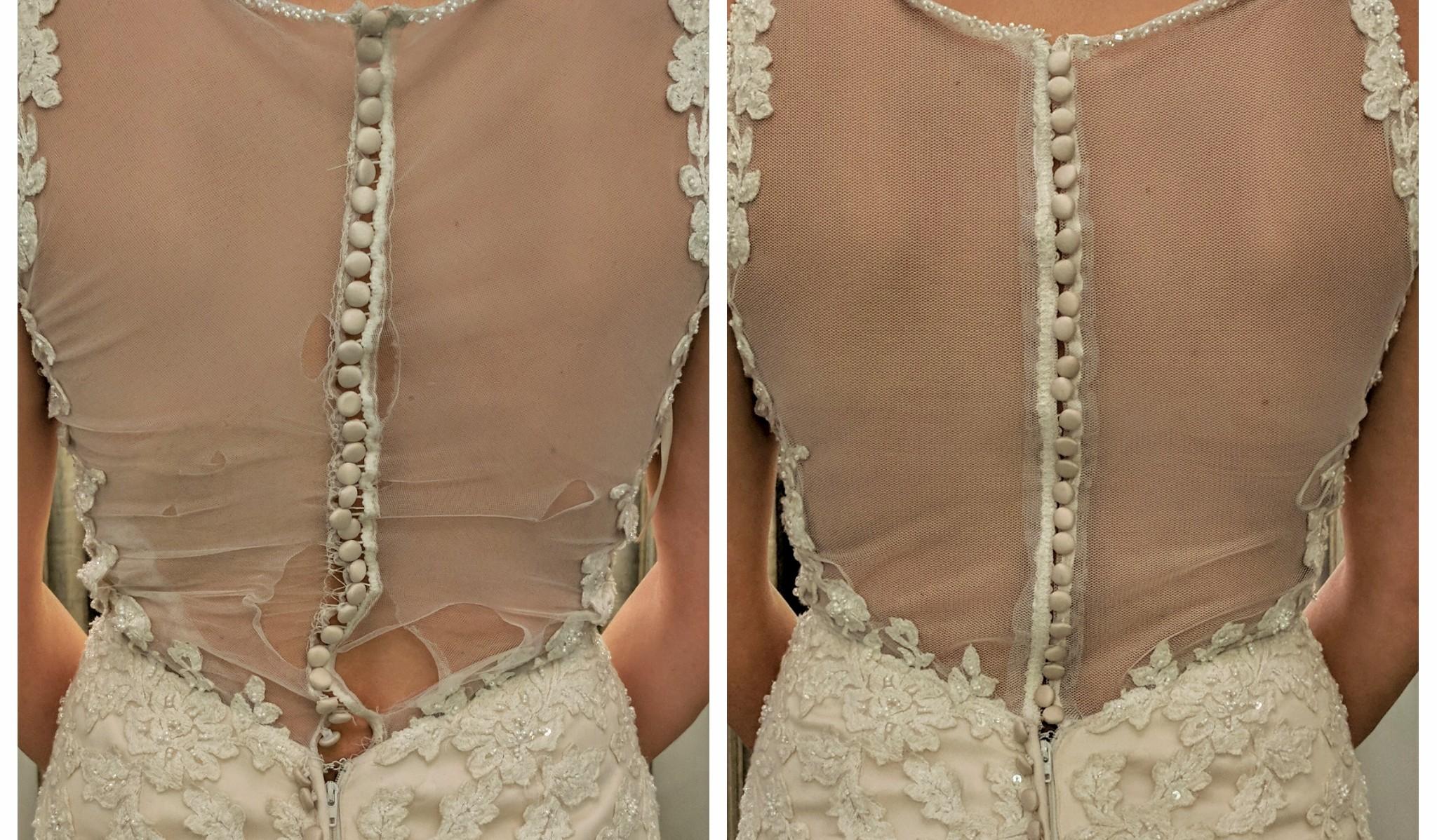 Bridal / Wedding Gown Repairs