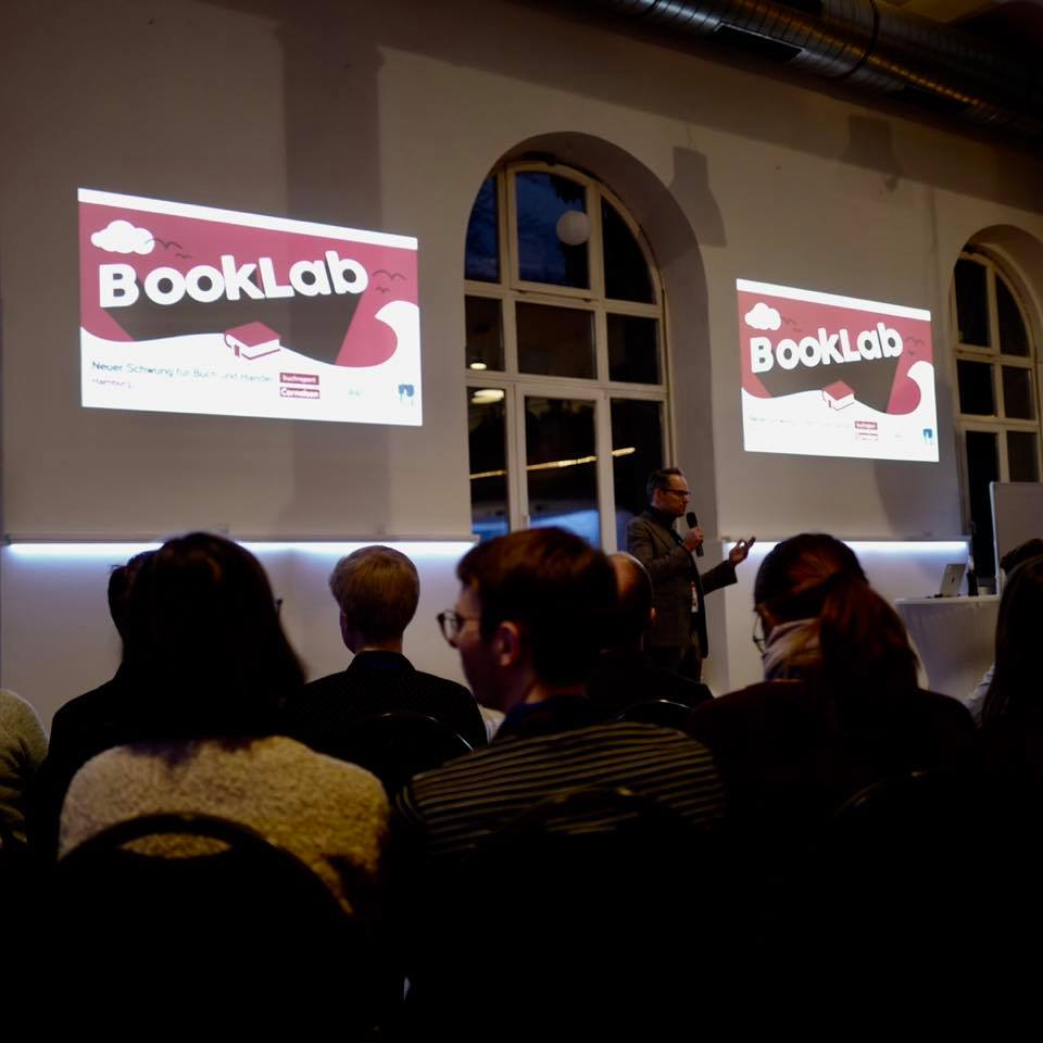 booklab 2019
