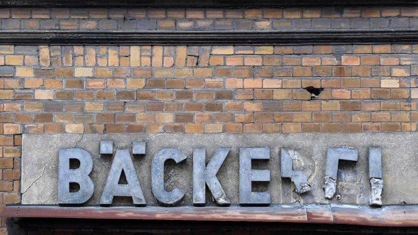 Verfallene Bäckerei in Dessau-Roßlau, Sachsen-Anhalt © www.spiegel.de
