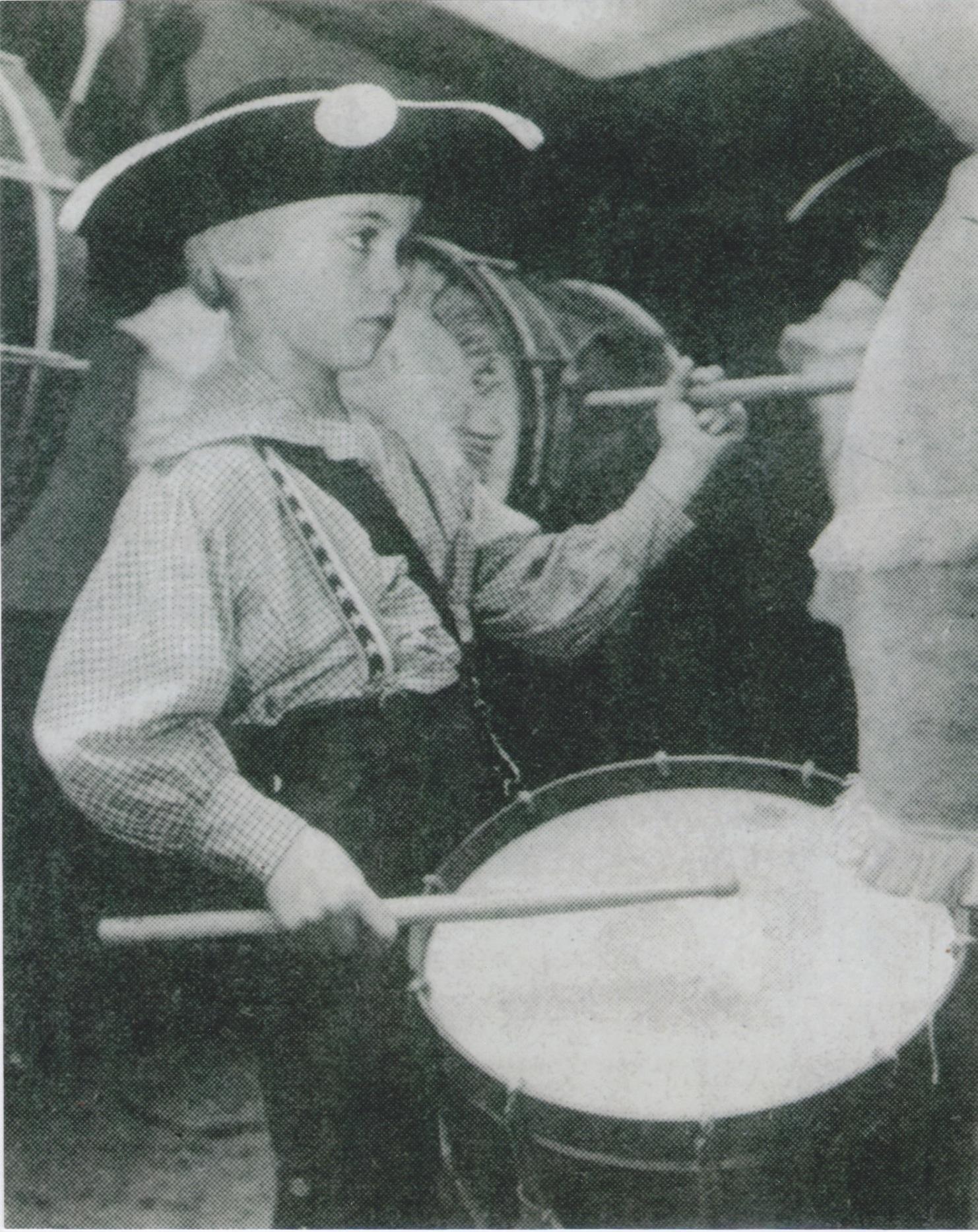 Gordon White - 1976