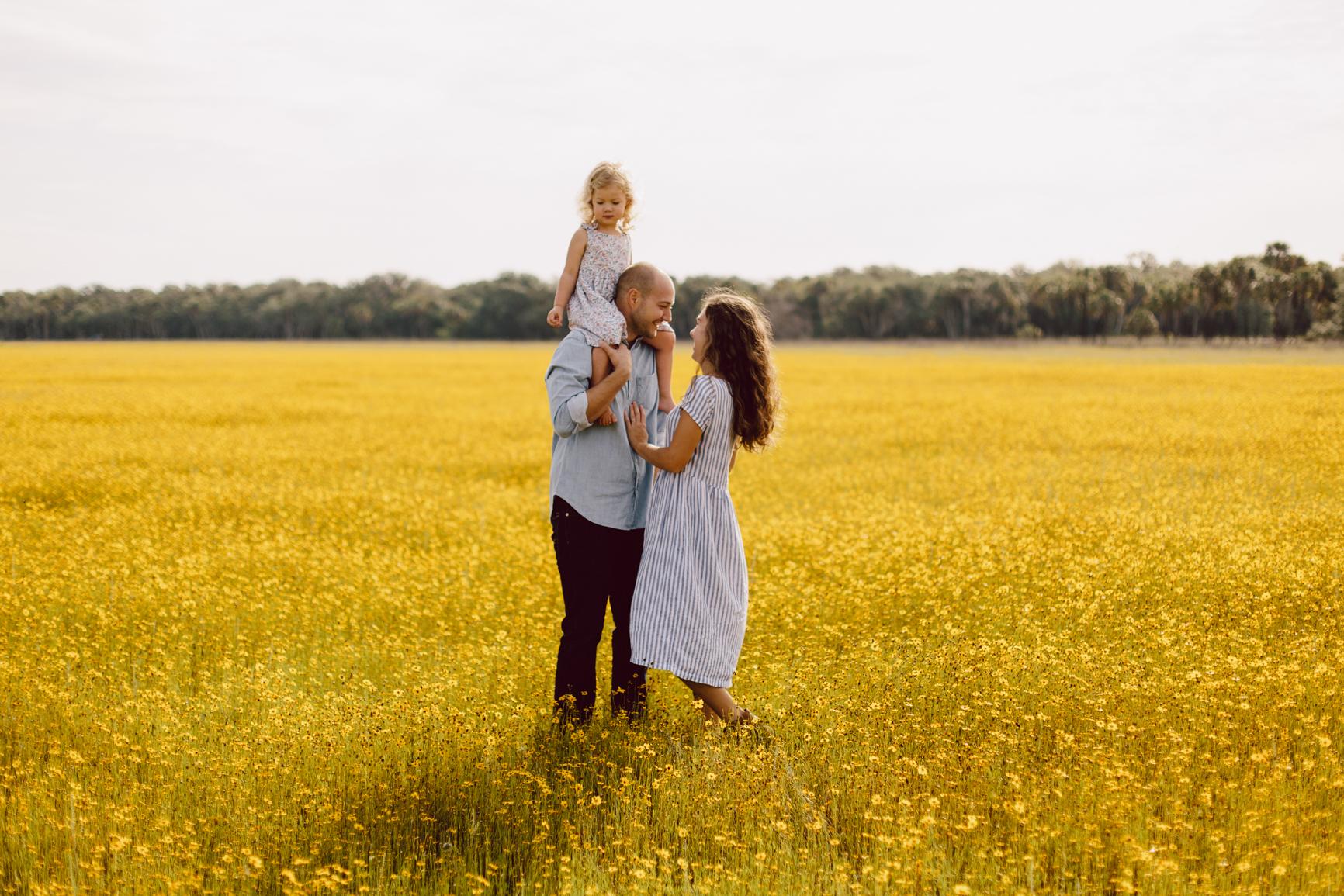 The Yoders | Sarasota Family Photographer — Alyssa Shrock Photography