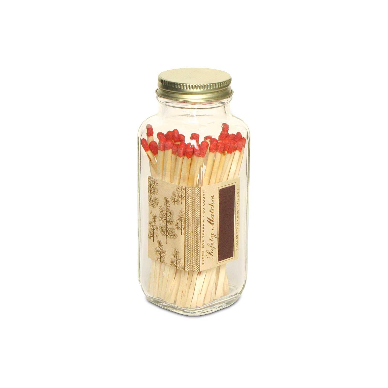 Holiday Match Bottle
