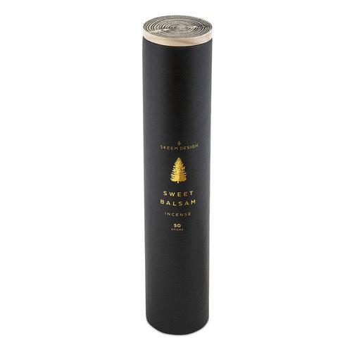 EGIN Sweet Balsam incense - case of 6 — SKEEM DESIGN