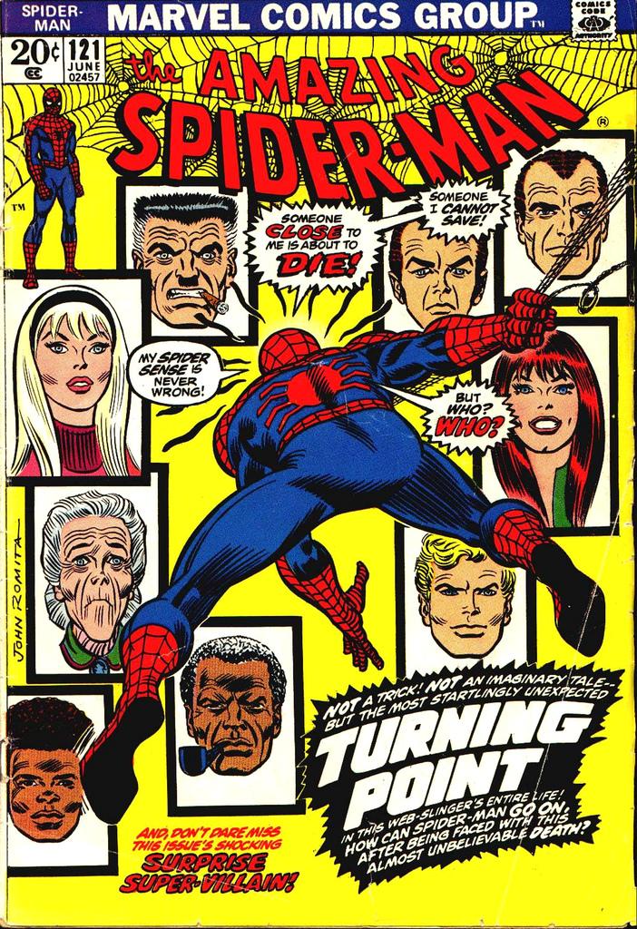 Amazing Spider-Man 121.jpg
