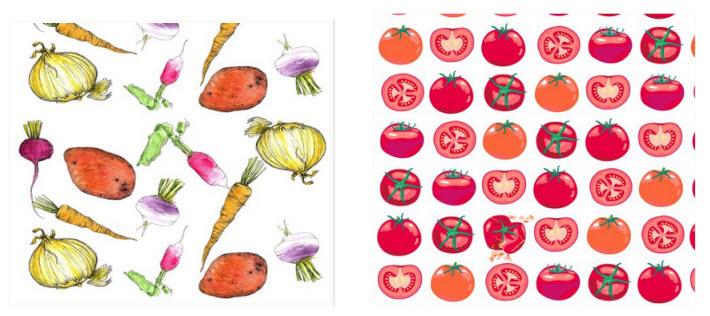 Wallcolor-Root-Vegetables-Tomato-Polka-Wallpaper.jpg