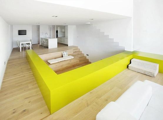 05 AM Arquitectura |Photography byJose Hevia, via Trendir.com