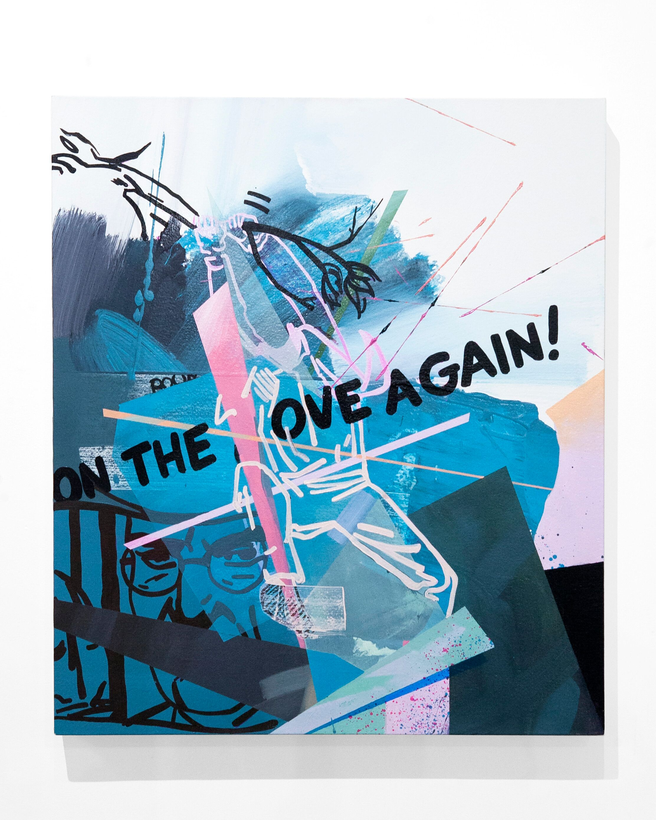 """On the Move 